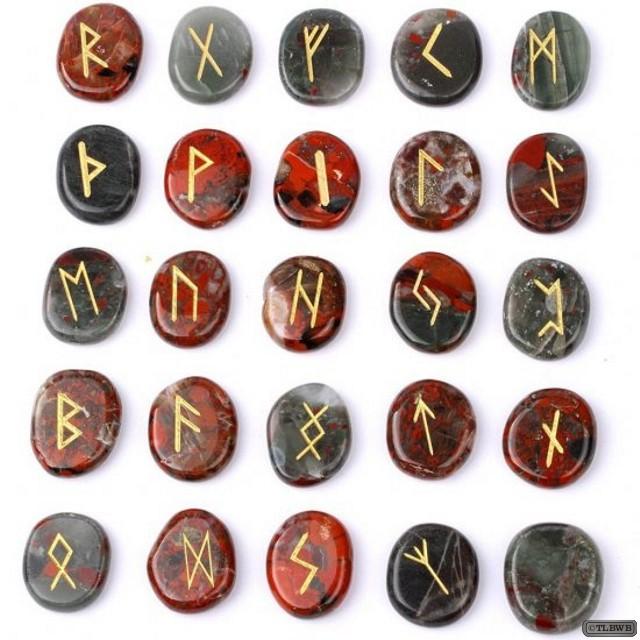 Runes Mk01