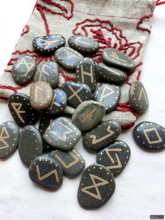 Runes Mk06