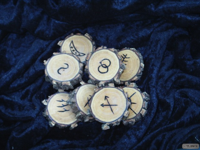 Runes Mk07