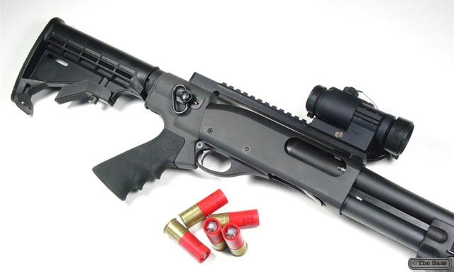 Winchester 1200 Mk04