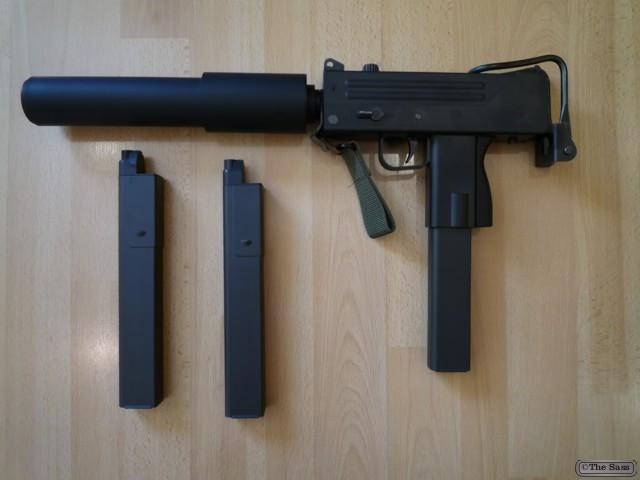 Ingram MAC-10 Mk06