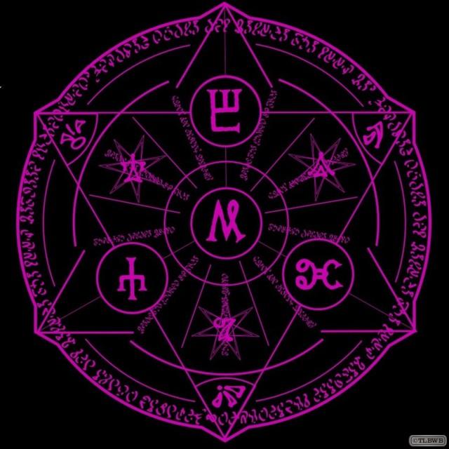 Magic Circle Mk03