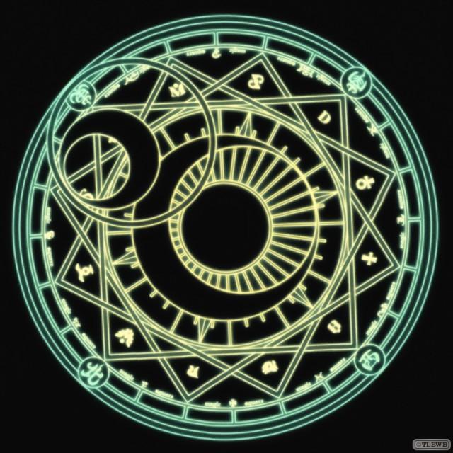 Magic Circle Mk05