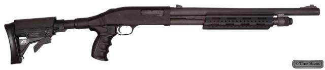 Winchester 1200 Mk02