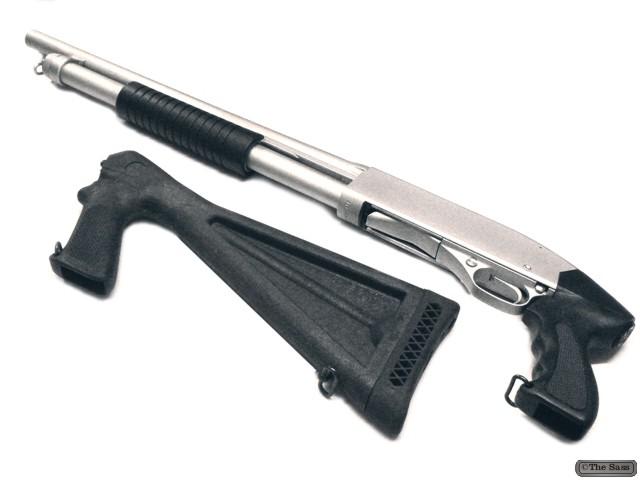 Winchester 1200 Mk06