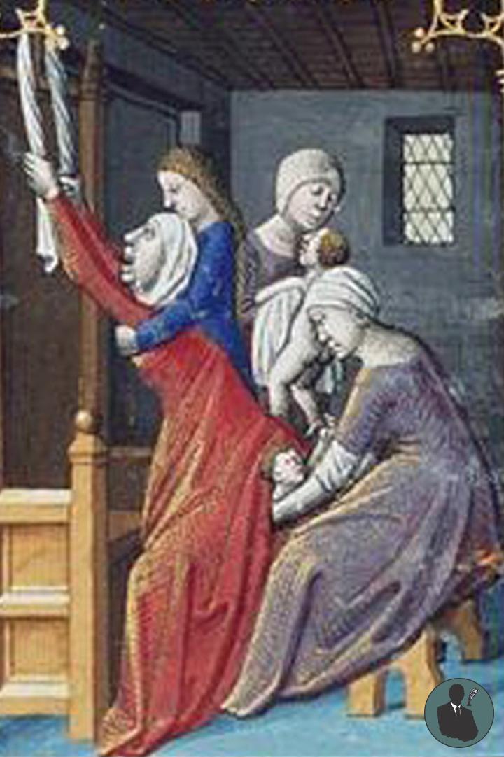 Anne-Marie Bedard