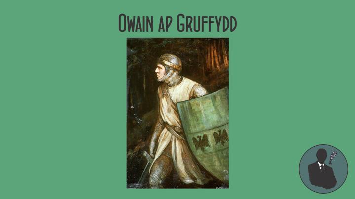 Owain ap Gruffydd